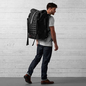 Chrome Barrage Pro Rucksack black